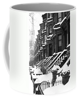 Carroll Street Coffee Mug