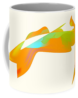 Falcon Pond Coffee Mug