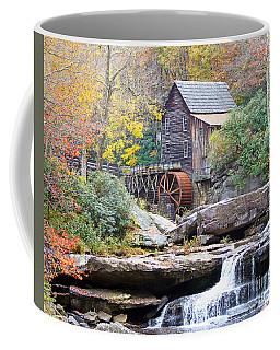 Glade Creek Grist Mill 6 Coffee Mug