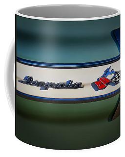 Impala Brightwork Coffee Mug