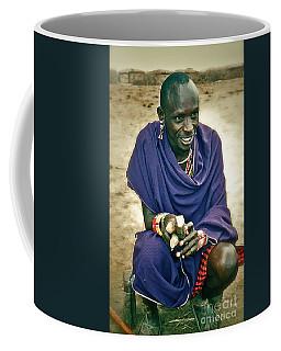 Jacob Coffee Mug