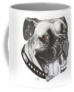 Jed Coffee Mug