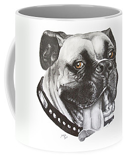 Jed Coffee Mug