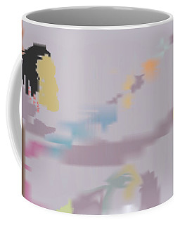 Kundalini Reveals Dna Coffee Mug