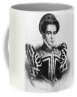 Mary I, Queen Of England And Ireland Coffee Mug