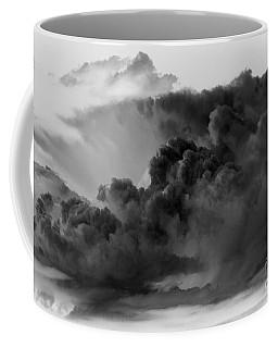 Mega Storm Cloud Coffee Mug