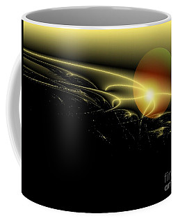 A Star Was Born, From Serie Mystica Coffee Mug