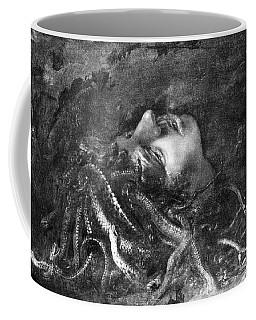 Mythology: Medusa Coffee Mug