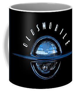 Old World Coffee Mug