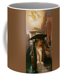 Perseus And Andromeda Coffee Mug