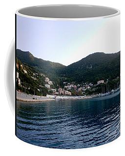 Poros Coffee Mug