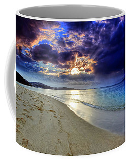 Port Stephens Sunset Coffee Mug