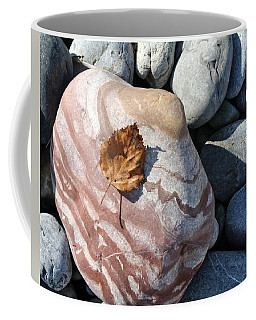 River Rocks Mountain Stream Coffee Mug