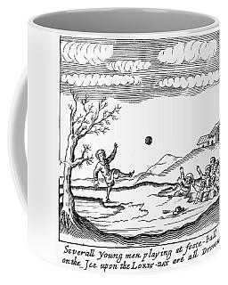 Sabbath Breakers, 1671 Coffee Mug