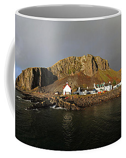 Seil Island Coffee Mug