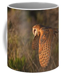 Silent Hunter Coffee Mug