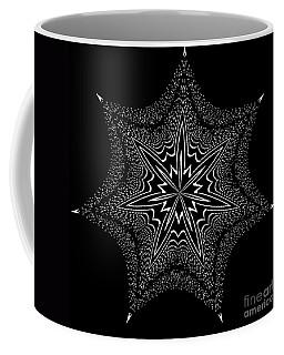 Star Fish Kaleidoscope Coffee Mug
