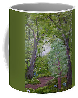 Summer Morning Coffee Mug