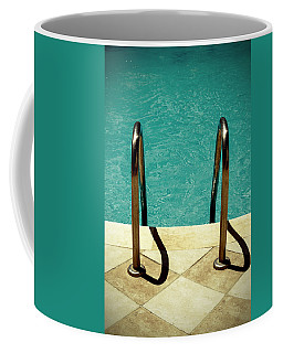 Swimming Pool Coffee Mug