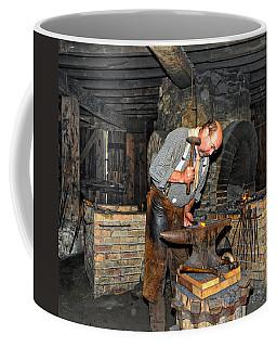 The Blacksmith 2 Coffee Mug