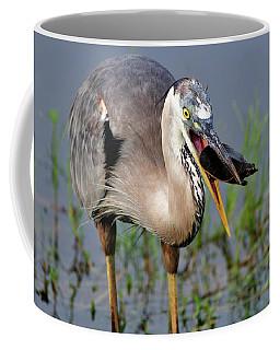 Toss And Catch Coffee Mug