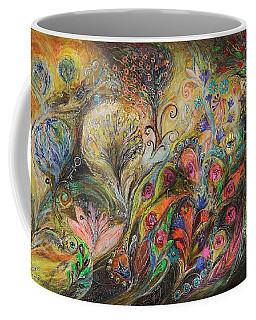 Under The Wind Coffee Mug