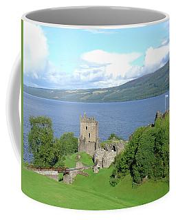 Urquhart Castle Coffee Mug