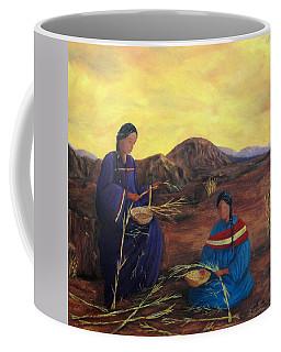 Weavers Coffee Mug