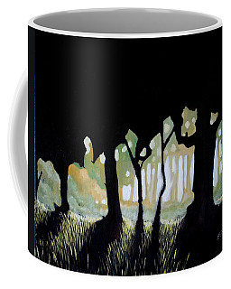 ... Coffee Mug by Mariusz Zawadzki