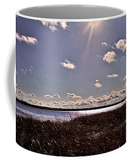 Coffee Mug featuring the photograph 11 11 11 - 11 11 by Juergen Weiss
