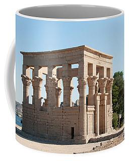Philae Coffee Mug