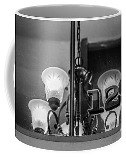 Coffee Mug featuring the photograph 128 by Mitch Shindelbower
