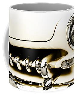 1949 Mercury Coffee Mug