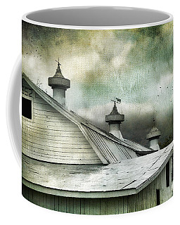 Coffee Mug featuring the photograph 1952 by John Rivera