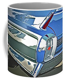 1962 Cadillac El Dorado Coffee Mug by Gwyn Newcombe