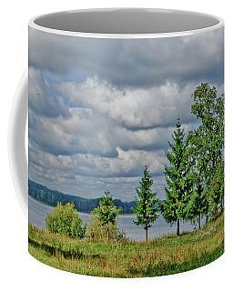 Lake Seliger Coffee Mug