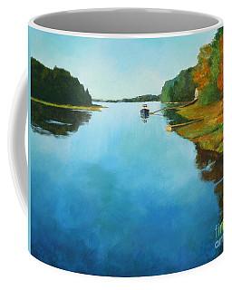 Little River Gloucester Coffee Mug