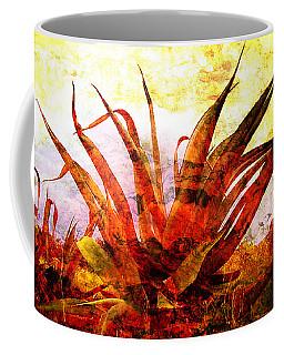 M . A . G . U . E . Y .  Coffee Mug