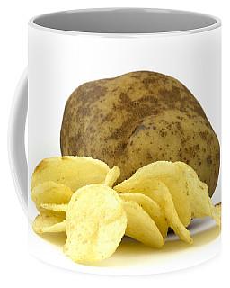 Potato Coffee Mugs