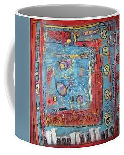 Pour Jean-michel Coffee Mug