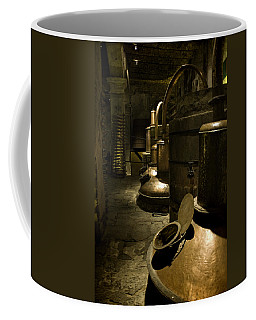 Tequilera No. 1 Coffee Mug by Lynn Palmer