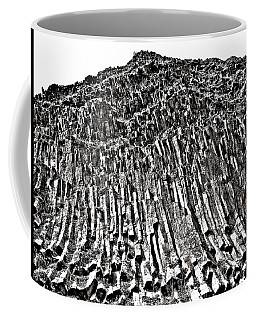 Coffee Mug featuring the photograph 24 Million Years Old ... by Juergen Weiss