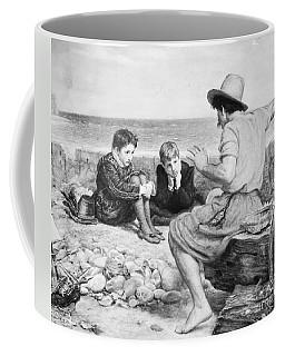 Sir Walter Raleigh Coffee Mug