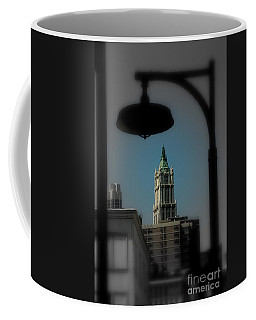Woolworth Building Coffee Mug