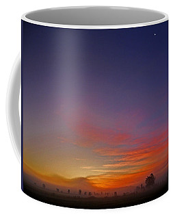 Coffee Mug featuring the photograph 337 North by Juergen Weiss