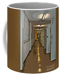 3456 Coffee Mug by Gwyn Newcombe