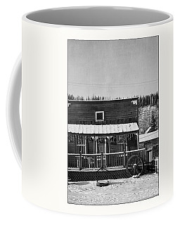 3th Avenue Coffee Mug