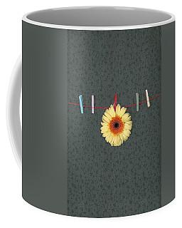 Gerbera Coffee Mug