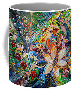 The Magic Garden Coffee Mug
