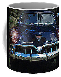 51 Studebaker Commander Coffee Mug